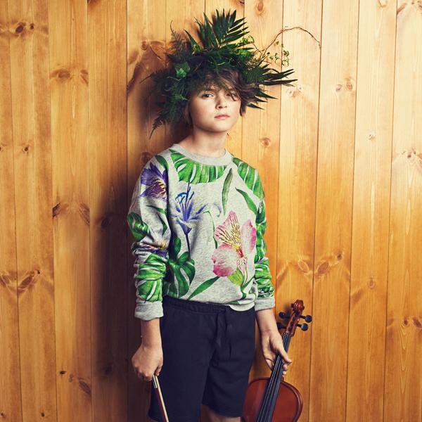 La Petite Magazine issue 2, Photograper Max Modén